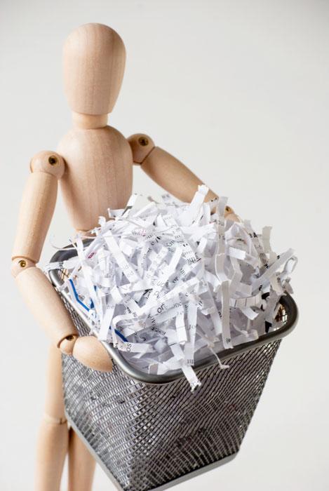 paper-shredding